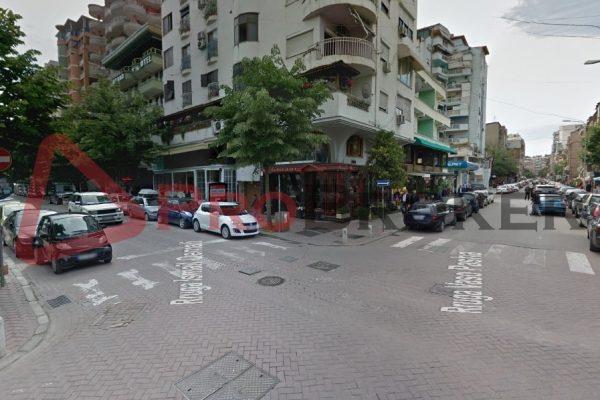 Apartament | Ne Shitje | Rr. Ismail Qemali / Bllok