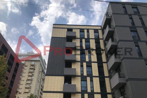 Apartament 2+1   Ne Shitje   Tek Hipoteka / Quartum Residence
