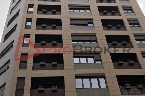 Apartament 2+1   Ne Shitje   Rruga e Barrikadave / Green Terrace