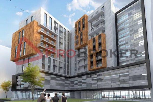 Apartament   Ne Shitje   Rr. e Kavajes / Tek Fabrika e Miellit