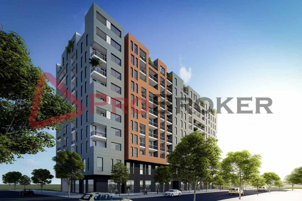 "OKAZION! Apartament 2+1 | Ne Shitje | Rr. ""Kongresi Manastirit"""