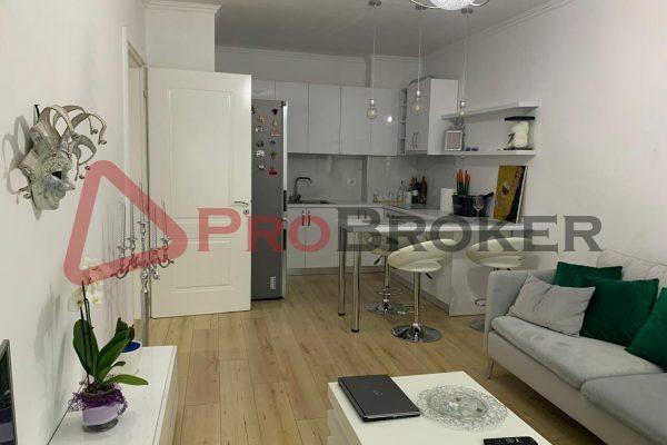 Apartament 1+1   Me Qira   Rruga Don Bosko