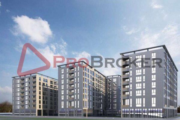 Apartament 1+1   Ne Shitje   Rr. Xhanfize Keko \ Ish-Profarma