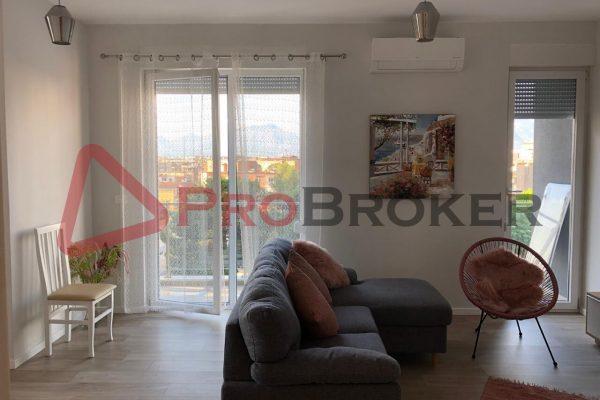 Apartament 2+1 | Ne Shitje | Rr. Dritan Hoxha / Prane Zogu i Zi