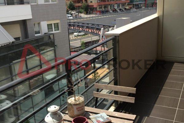 Apartament 2+1 | For Sale | Komuna e Parisit / Kristal Center