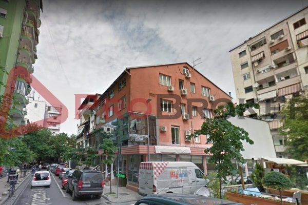Apartament 2+1   For Sale   Rr. Brigada VIII / Ish-Blloku