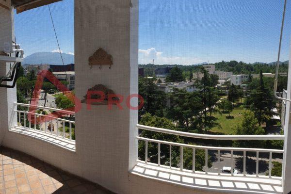 Apartament 2+1 | Me Qira | Rruga Abdyl Frasheri / Perballe Presidences