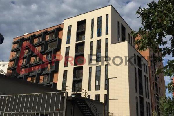 Apartament 2+1   Ne Shitje   Liqeni Artificial / Rruga e Kosovareve