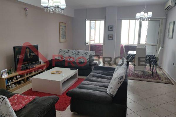 Apartament 3+1   Me Qira   Rr. Liqeni Thate / Kopshti Zoologjik