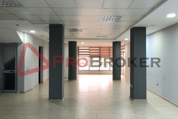 Ambient Biznesi | Me Qira | Rr. e Kavajes / Prane Poliklinikes nr.9