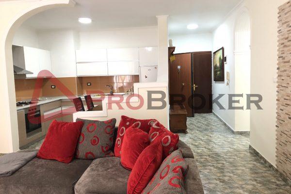 Apartament 2+1 | For Sale | Rr. Nikolla Tupe / Prane Ama Caffe