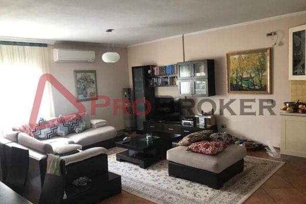 Apartament 3+1+2 | Ne Shitje | Komuna e Parisit / Prane Kompleksit KIKA 1
