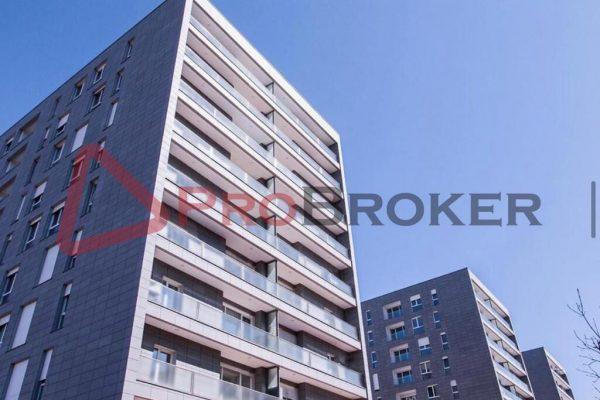 Apartament 2+1   Ne Shitje   Don Bosko / Tek Fiori Di Bosco