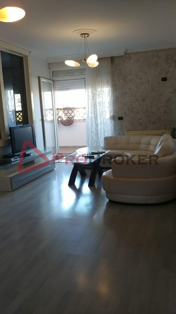 Apartament 2+1 | Me Qira | Blv.Gjergj Fishta / ish Ekspozita