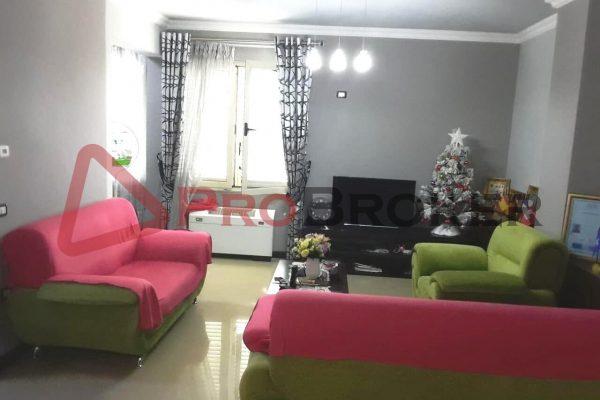 Apartament 2+1   Me Qira   Rr. Elbasanit / Vilat Gjermane