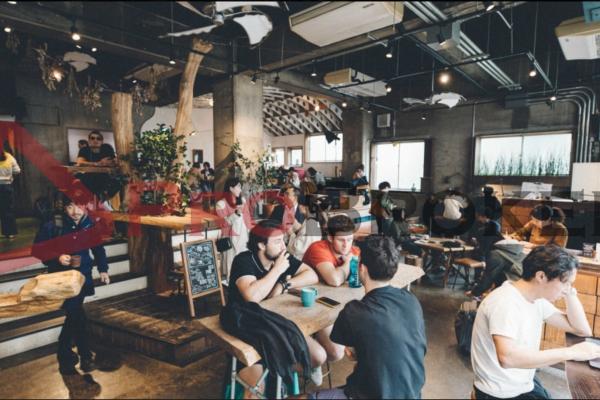 Bar / Lounge | Me Qira | Rr. Komuna Parisit