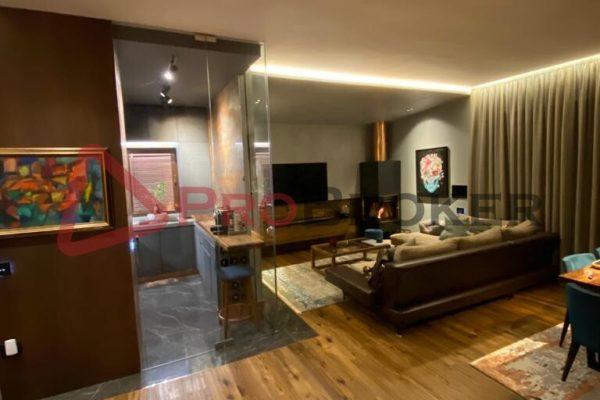 Apartament 2+1 | Me Qira | Rr. Kavajes / Kompleksi Delijorgji