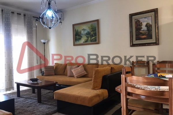 Apartament 2+1 | Me Qira | Qender / Rr. e Barrikadave