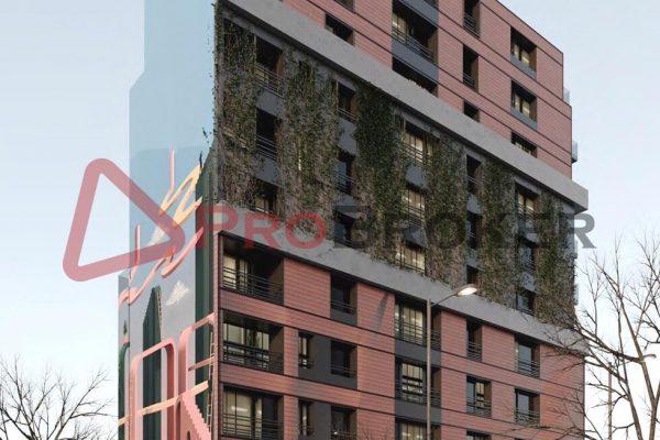 Apartament 2+1   Ne Shitje   Rr. Hoxhe Vokrri / Pazari Ri