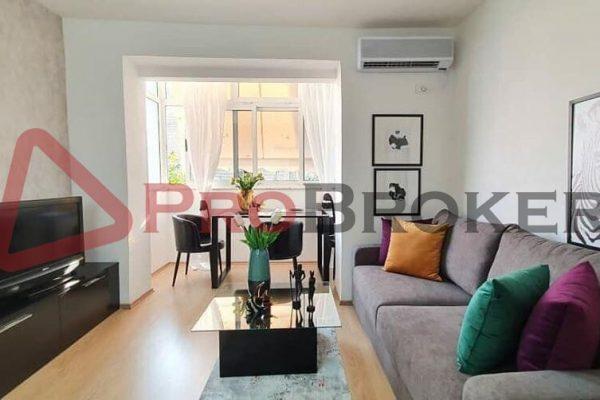 """Apartament 2+1   Ne Shitje   Blv. Bajram Curri / Prane Shkolles """"Vasil Shanto"""""""