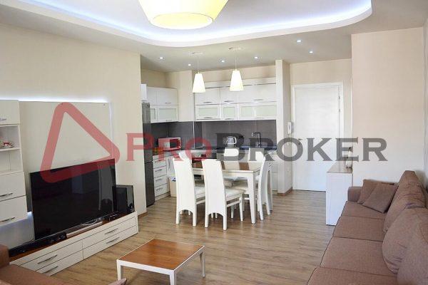 Apartament 3+1 | Me Qira | Rr. Panorama / Tek Ish-Hipoteka