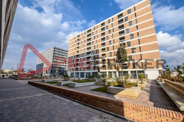 "Apartament 2+1   Ne Shitje   Rr. Don Bosko / Kompleksi ""Fiori Di Bosco"""
