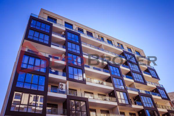 Apartament 2+1   Ne Shitje   Rr. Ndre Mjeda  / Rezidenca Alba