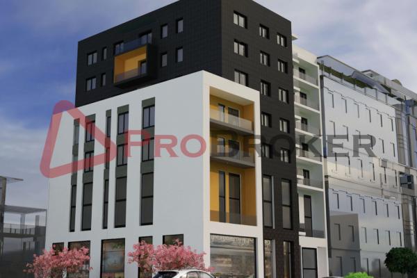 Apartament 1+1 | Ne Shitje | Rr. e Kavajes / Prane Globe