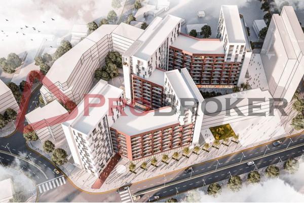 Apartament 2+1 | Ne Shitje | Rr. Dibres / Farmacia 10 / Arlis Ndertim