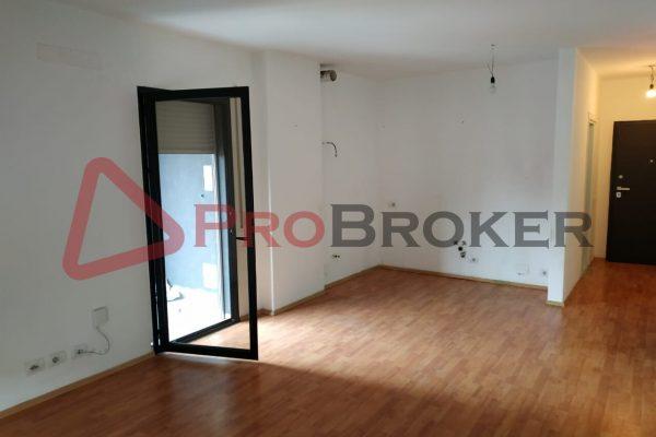 Apartament 1+1 | Ne Shitje | Rr. Asim Vokshi / Prane Hurry T. Fultz