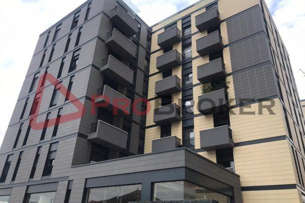 "Apartament 2+1 | Ne shitje | Rr. Asim Vokshi / ""Quartum Residence"""