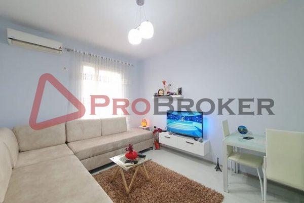 "Apartament 1+1 | Ne Shitje |  Laprake / Prane Bar ""OSLO"""