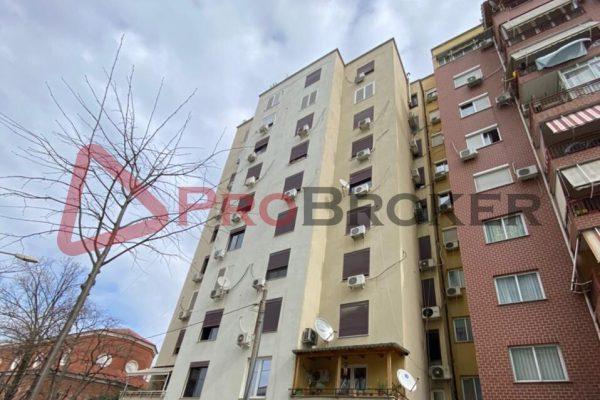 2 Apartamente 3+1   Ne Shitje   Rr. e Kavajes / Prane Kishes Katolike