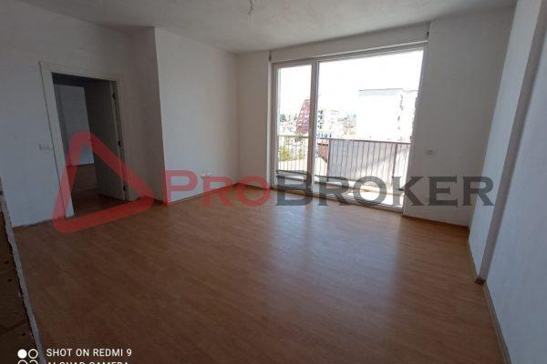 Apartament 3+1 | Ne Shitje | Rr. Frederik Shiroka / Prane Bllokut te Ambasadave