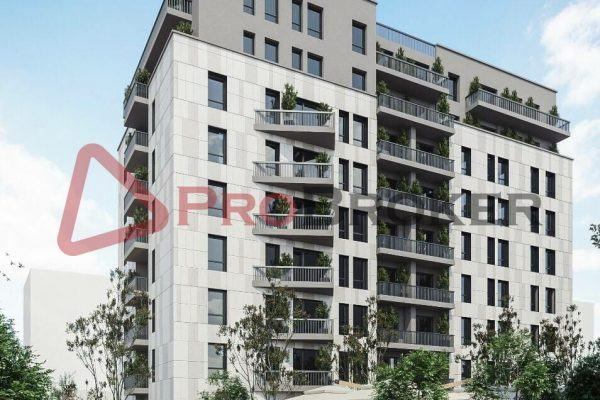 Apartament 2+1 | Ne shitje | Rr. Egnantia / Don Bosko