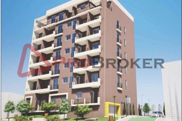 Apartament 1+1 | Ne Shitje | Tregu Elektrik / Fusha Ali Demi