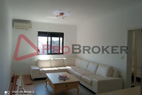 Apartament 3+1 | Ne shitje | Te Xhamlliku / Sheshi Shtraus