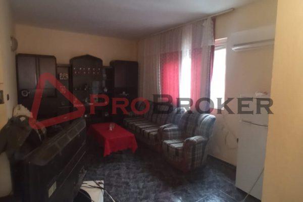 Apartament 1+1 | Ne shitje | Rr. Kavajes / Prane Globe
