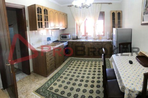 Apartament 2+1 | Me Qira | Rr. Muhamet Gjollesha / Prane Kryqezimit 21 Dhjetori