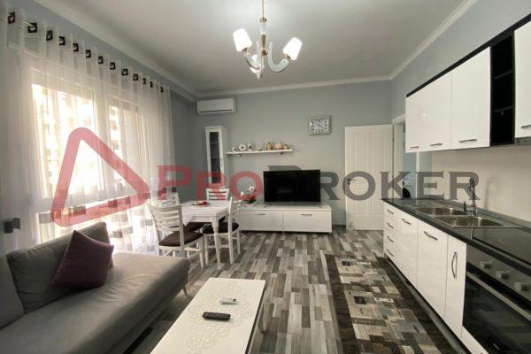Apartament 1+1 | Me Qira | Rruga Sali Butka / Mbrapa UET