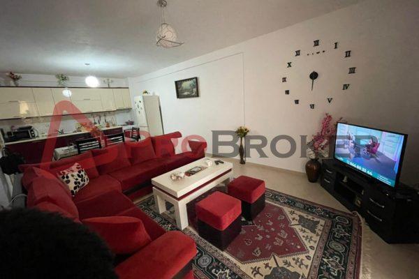 Apartament 2+1   Me Qira   Astir / Prane Vila-L