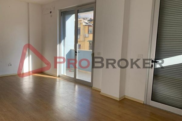 Apartament 1+1 | Ne shitje | Rr. Sulejman Delvina / Prane St. Dinamo