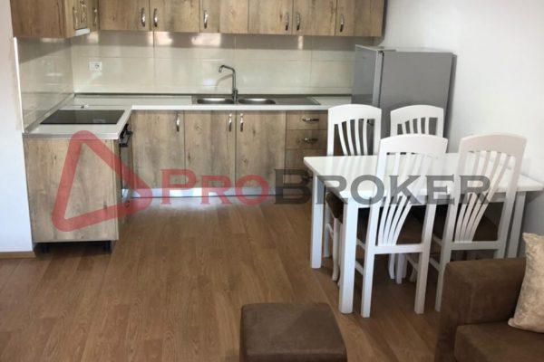 Apartament 1+1 | Me Qira | Rruga 5 Maji / Prane Concord Center