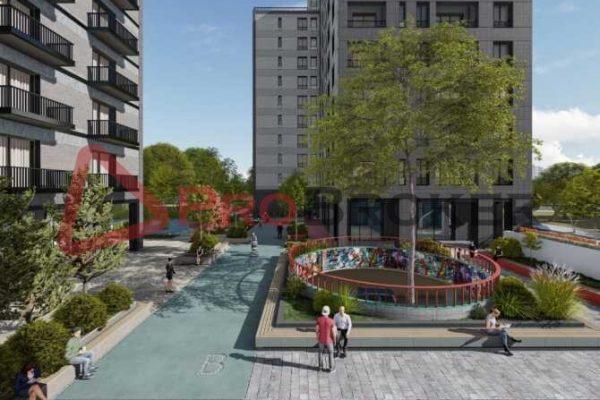 Apartament 3+1+2 | Ne Shitje | Ish Fusha Aviacionit / Grand Park Residence