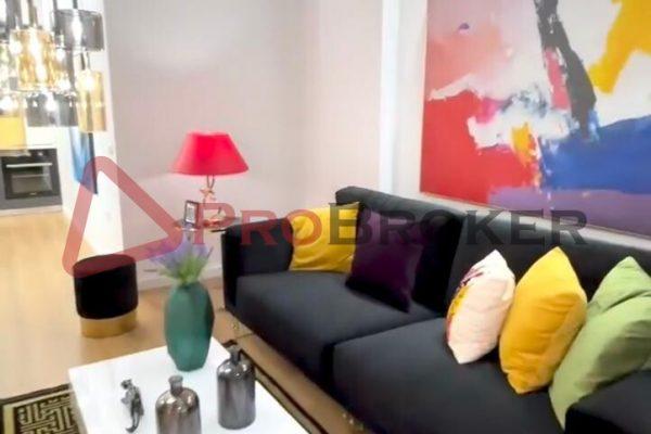 Apartament 2+1   Ne Shitje   Komuna e Parisit / Rr. Medar Shtylla