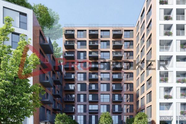 Apartament 1+1 | Ne Shitje | Rr. Sadik Petrela / Prane Venue
