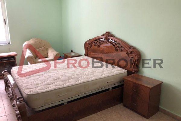 Apartament 2+1 | Me Qira | Rr. Gani Domi / Ali Dem