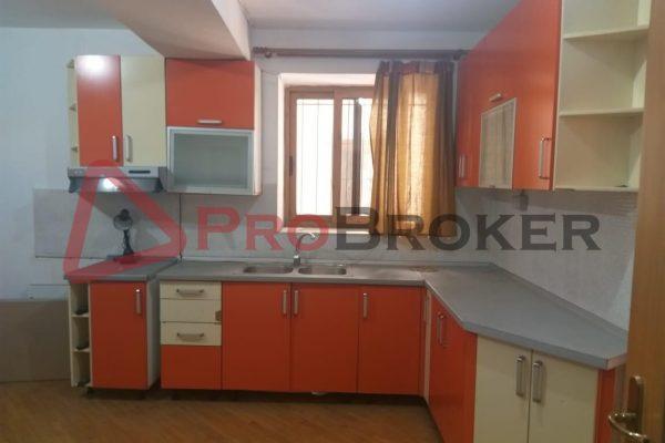 Apartament 1+1 | Ne shitje | Stadiumi Dinamo/ Rr.Grigor Heba