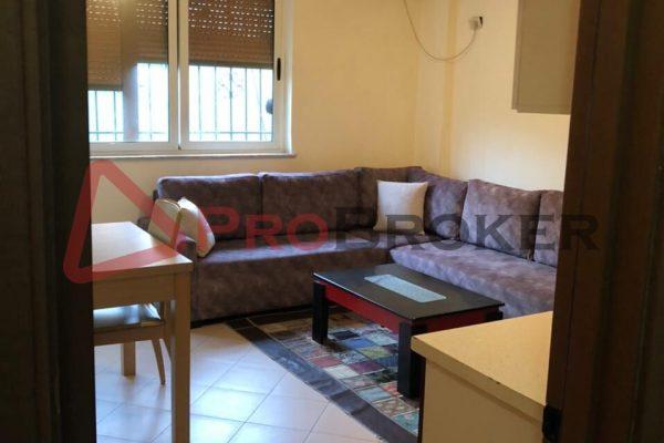 Apartament 1+1 | Me Qira | Rr. Dibres / Prane QSUT
