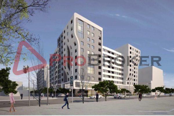 Apartament 2+1 +2 | Ne Shitje | Kompleksi Rezidencial STAR